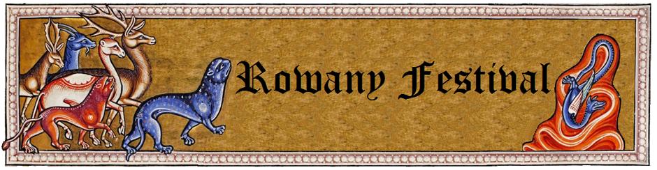 Rowany Festival